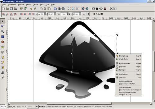 Programas gratis de dise o gr fico software libre for Programa para crear muebles 3d